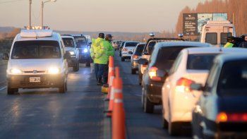 Cada vez hay más conductores que circulan sin papeles