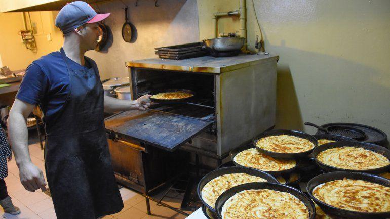 El rubro gastronómico en Neuquén pasa por un boom en el crecimiento. ¿La demanda irá de la mano?