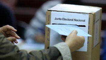 el gobierno oficializo todas las listas para las elecciones: conoce las curiosidades
