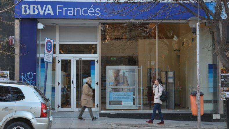 Mañana empieza el paro de 48 horas de los bancarios