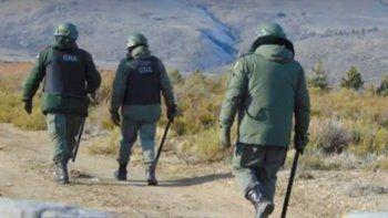 Avruj admitió que sospechan de la Gendarmería