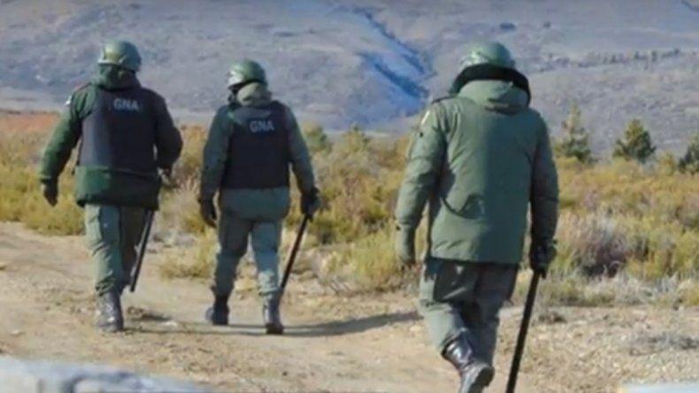 Un policía de Río Negro denunció que la fiscal no lo dejó recoger balas