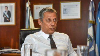 Pechi destacó la reforma tributaria que impulsa el gobierno nacional
