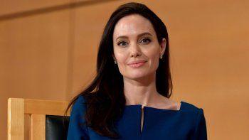 Angelina habló de sus hijos, de su presente emocional y de sus proyectos.