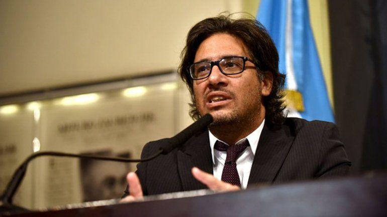 Garavano teme que el kirchnerismo pretenda eliminar el Poder Judicial