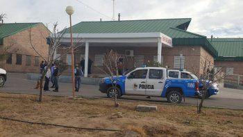 Un hombre recibió un balazo en un confuso episodio en Cutral Co