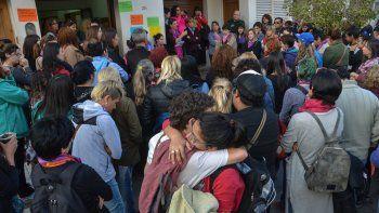 Una multitud despidió y rindió homenaje a Ivana