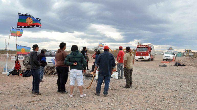 Arranca el juicio por la ocupación de tierras en Añelo