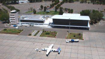 Estas nuevas aerolíneas no sólo beneficiarán al turismo, sino también a la producción, dijo el ministro Brillo.