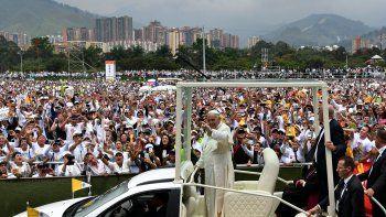 Se comenzó a armar el operativo por la visita del papa Francisco
