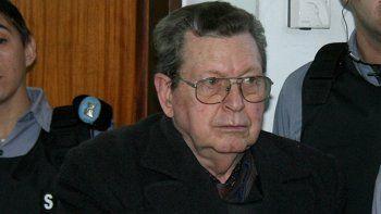 Reinhold seguirá las audiencias por videoconferencia como también Di Pasquale, quien cumple prisión en Viedma.
