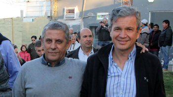 Guillermo Monzani, funcionario y candidato a concejal de Cambiemos.