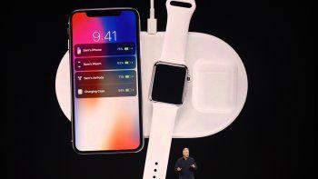 apple presento el iphone 8 y iphone 8 plus con sus nuevos disenos