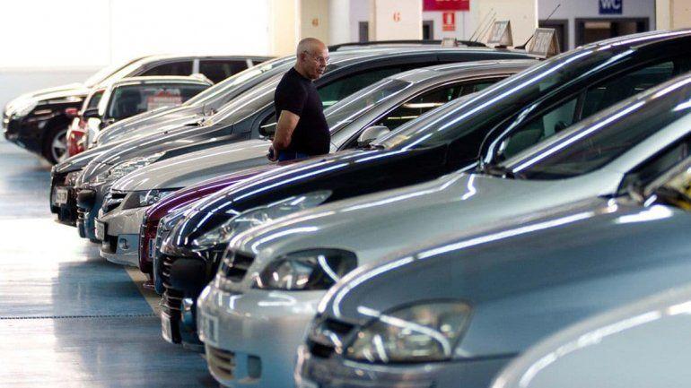 Mercado. Los precios de los autos se están adecuando más al bolsillo.