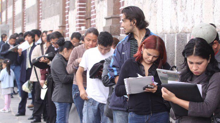 Cae la desocupación en Neuquén según el Indec