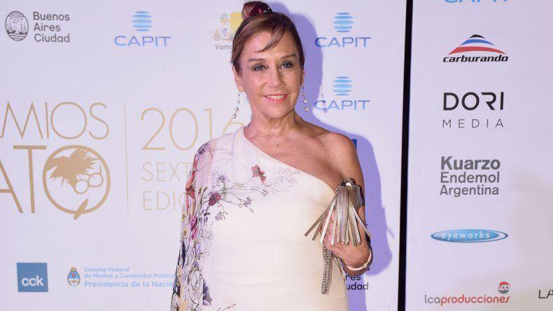La hija de Mirtha Legrand defenestró a Diego Maradona