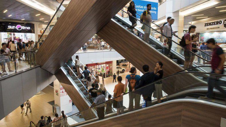 En Chile reconocieron la caída de ventas por la suba del dólar en nuestro país