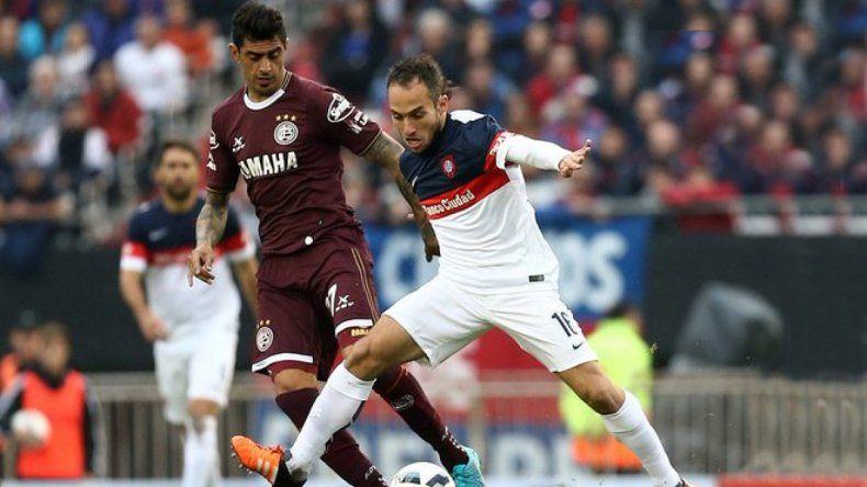 Martínez y Belluschi jugaron la final de 2016 y hoy se vuelven a ver.