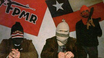 Frente Patriótico Manuel Rodríguez