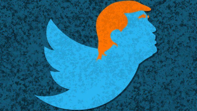Al fundador de Twitter no le temblaría el pulso en cerrarle la cuenta a Trump