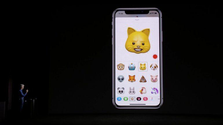 Cómo serán los emoticones con el nuevo iPhone