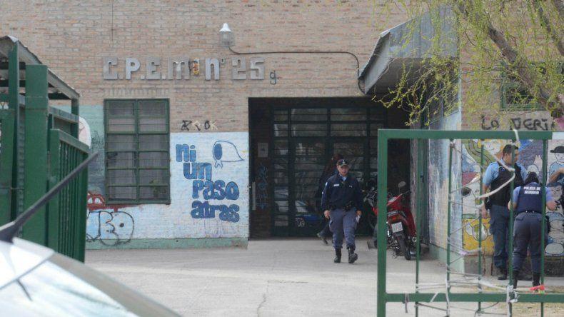 Crecen las dudas sobre el intento de secuestro en cercanías del CPEM 25