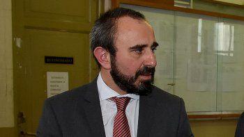 Fiscal de Cámara respaldó la recusación del juez Otranto