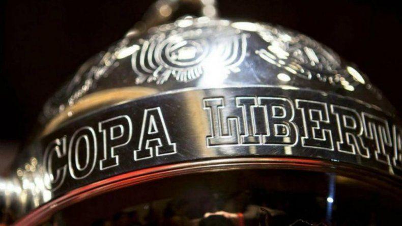 Ya están los cruces de la Libertadores: River va con Racing y Boca enfrentará a Libertad