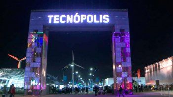 La feria de ciencia, arte y tecnología se montará en Neuquén.