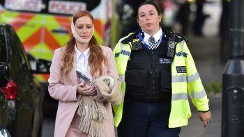 Otro atentado terrorista en un tren de Londres: al menos 18 heridos
