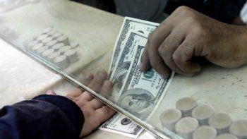 El dólar subió otros cinco centavos y sigue en alza en octubre