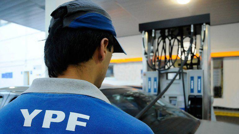 La estafa por la venta de combustibles en Villa La Angostura se habría registrado en los últimos dos meses.