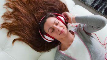 el 40% de los usuarios de internet escucha musica pirata