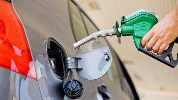 Los denunciados cargaban la mitad del combustible a los vehículos oficiales.