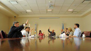 Tras 11 años, los diputados trataron los mecanismos de democracia semidirecta.