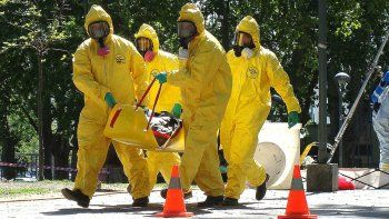 Por simulacro de derrame cortarán la Ruta 7 el viernes a la mañana
