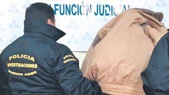 El acusado, según denunció la madre, abusó de la nena durante siete años.