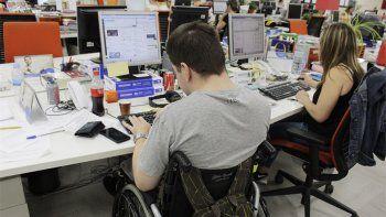 La perseverancia de una discapacitada logró que Provincia emitiera el decreto.
