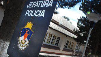 La Jefatura está al tanto e investiga el caso a través de Asuntos Internos.