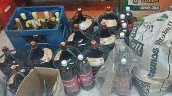 Detuvieron a cuatro personas en allanamientos por robos en Zapala