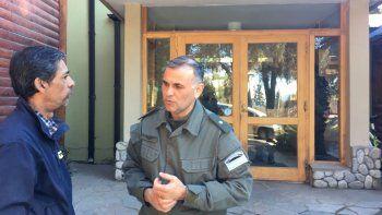 Gendarmería allanó las oficinas municipales por droga