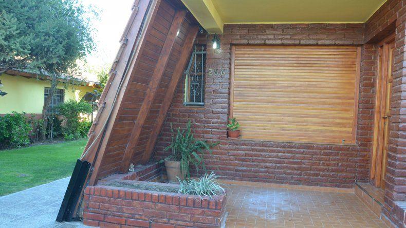 El comerciante fue asesinado en la puerta de su casa, en calle Tres Arroyos al 200, cuando arribaba junto a su hermana tras cerrar una jornada laboral.