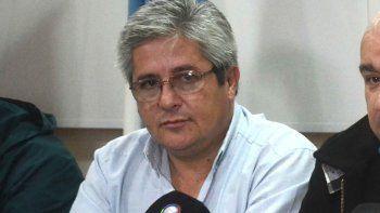 Rubén Domínguez, consejero de CALF.