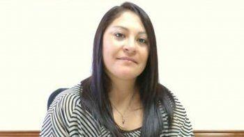 La candidata de Quiroga para el Concejo viene de la CC-ARI.