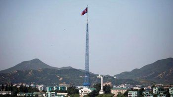 un terremoto sacudio a corea del norte tras una explosion