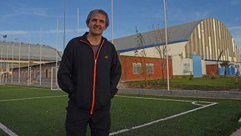 El Gallego Lozano, tres décadas después, sigue construyendo sueños.