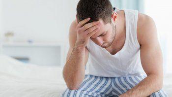 La disfunción eréctil es la incapacidad de conseguir una erección.