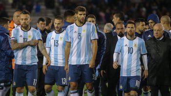 La Selección viene de dar un paso en falso ante Venezuela y necesita levantarse.