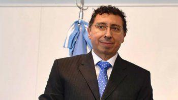 El nuevo juez del caso Maldonado se muda a Esquel