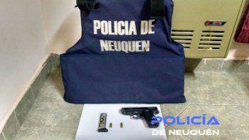 Atraparon a tres chilenos que habían ingresado ilegalmente
